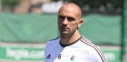 Legia nie chce Raula Bravo