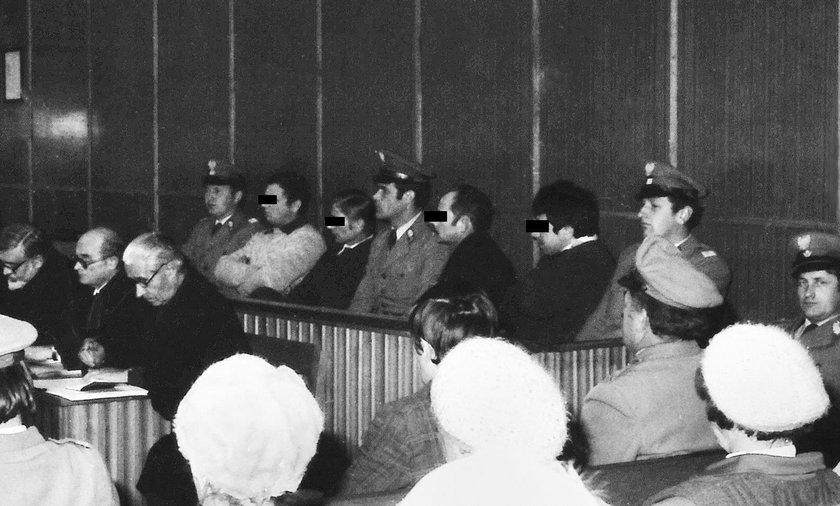 Zbrodnia połaniecka. W 1976 r. czterech mieszkańców dokonało brutalnego potrójnego zabójstwa, które nie miało precedensu w historii kryminalistyki