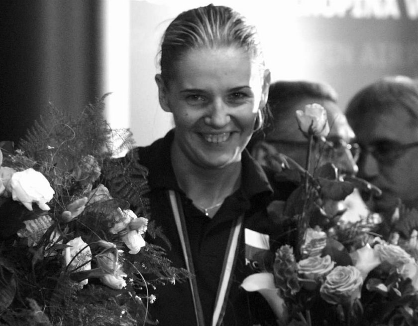 Fundacja Faktu prosi: weź udział w Memoriale Agaty Mróz-Olszewskiej!