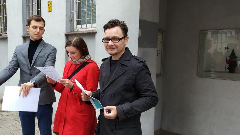 Wrocławscy aktywiści o celach na 2018 rok