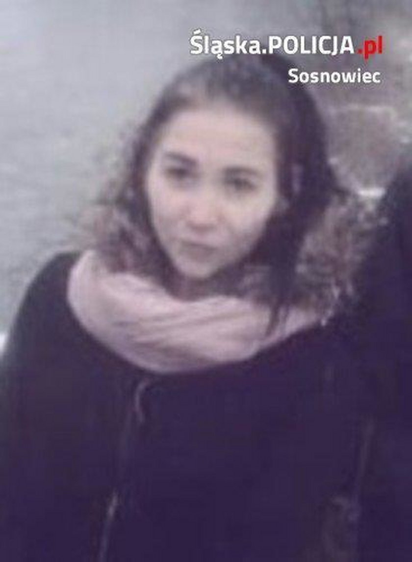 Zniknęły nastolatki z Sosnowca