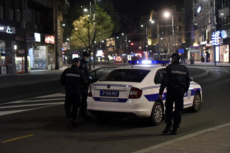 Policijski cas ulice 025 180320 RAS foto Snezana Krstic