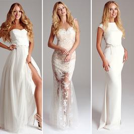 Miss Polonia 2017: kandydatki w romantycznej odsłonie