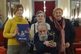 """""""Sedam veličanstvenih"""", Zvezda Beograda, Sonja Blagojević, Svetlana Popović, Zoran Popović, Nevena Đonlić"""