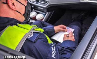 Jazda bez prawa jazdy to eksperyment, który może się źle skończyć