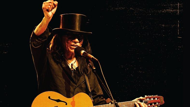 Rodriguez na dwóch koncertach w Polsce