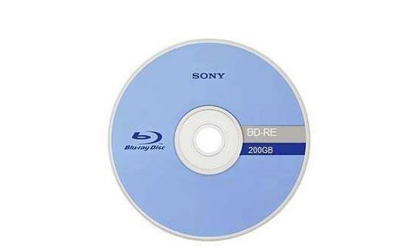 Ekspansja Blu-ray w 2011 roku?