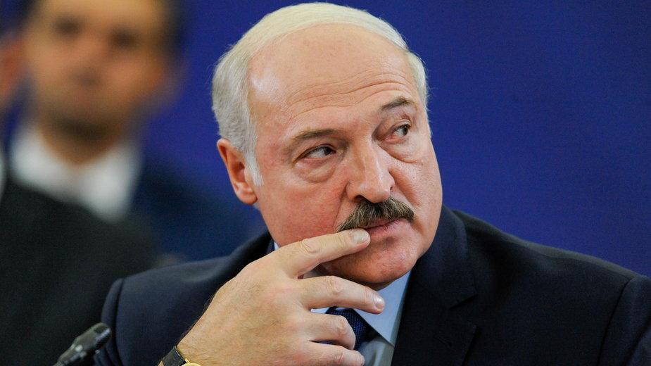 Wybory na Białorusi. Łukaszenko miażdży konkurencję w rządowym exit pollu