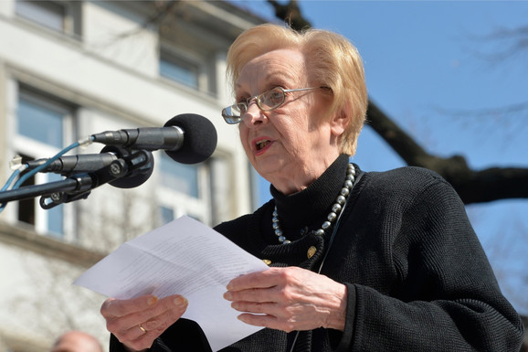 Ljiljana Pekić