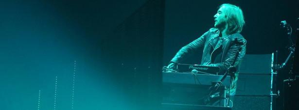 David Guetta - 13,5 mln dolarów