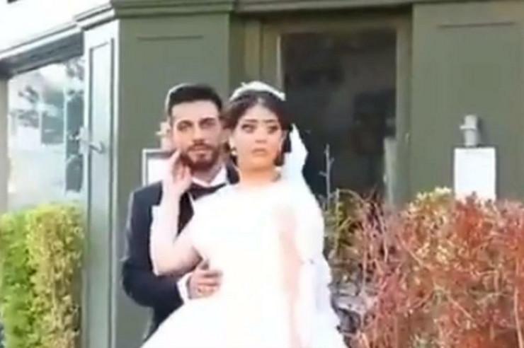 Bejrut, venčanje