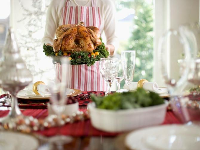 Ako je vaš izbor za novogodišnju večeru pečena ćurka ovo morate da znate