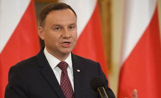 Rocznica powstania SKS. Duda: Solidarność narodziła się w Krakowie