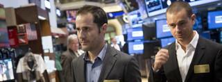 Ćwierkający miliarderzy: Williams, Dorsey i Fenton wzbogacili się o 4 mld dol.