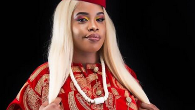 Bridget Achieng addresses claims of sleeping with men for extra cash