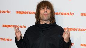 Liam Gallagher z Oasis zapowiada solowy debiut