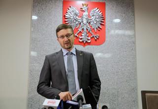 Odwołany sędzia Paweł Juszczyszyn: Sędzia nie może bać się polityków