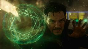 """""""Thor: Ragnarok"""": Dr. Strange spotyka Thora w nowym zwiastunie"""