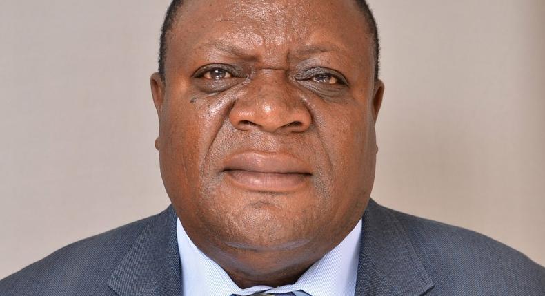 The late Matungu MP Justus Murunga