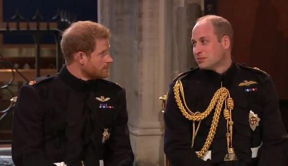 Princ Hari i Vilijam