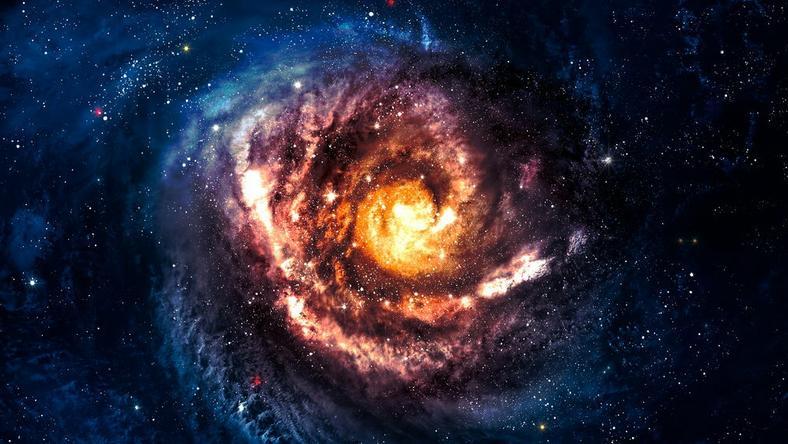 Wszechświat powoli ciemnieje i zanika