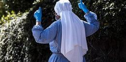 Niepokonane zakonnice. Koronawirus im nie straszny