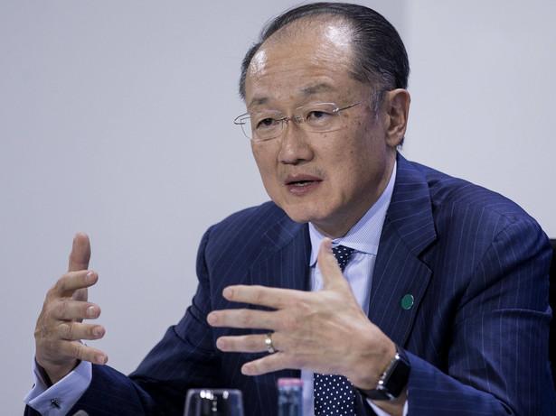 Tradycyjnie stanowisko prezesa Banku Światowego przypada Amerykanom, a Międzynarodowego Funduszu Walutowego - Europejczykom.