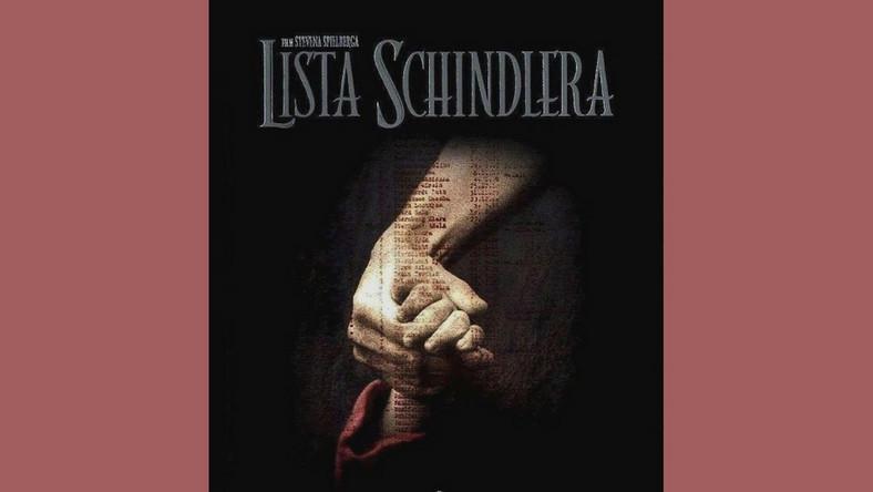 """""""Lista Schindlera"""" zniszczyła życie dziecięcej aktorce"""