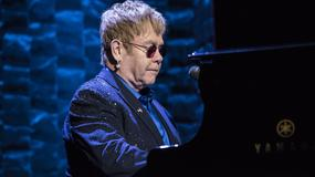 Elton John zadurzył się w perkusiście Red Hot Chili Peppers