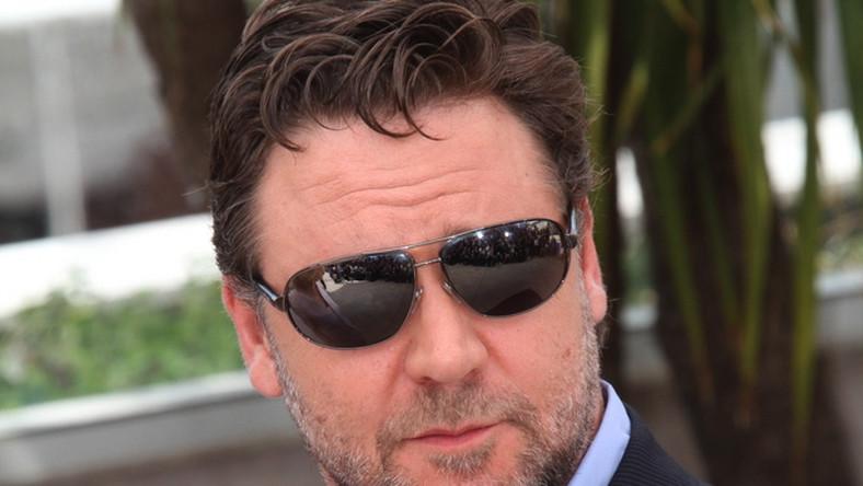 Russell Crowe niezadowolony z nominacji