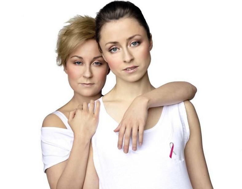 Paulina i Natalia Przybysz