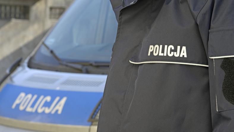 """Policjanci z całej Polski będą szukać dwóch mężczyzn w sprawie """"skoku stulecia"""""""
