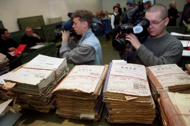 2002 r.: ponowne rozpatrzenie sprawy Przemyka