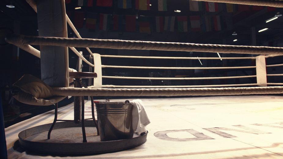 Afera w polskim środowisku bokserskim