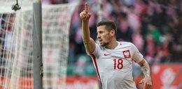 Reprezentant Polski zmienił klub. Jest zaskoczenie