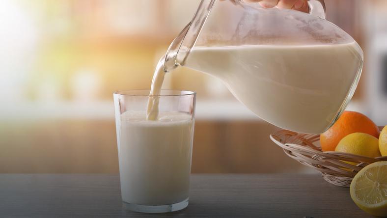 Mleko Bez Laktozy Dla Kogo Produkcja Wplyw Na Zdrowie Zdrowie