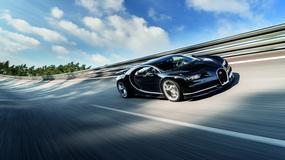 Bugatti wzywa do serwisów 47 egzemplarzy 1500-konnego modelu Chiron