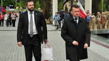 PiS boi się wojny kibiców z policją. Gdzie jest minister Błaszczak?