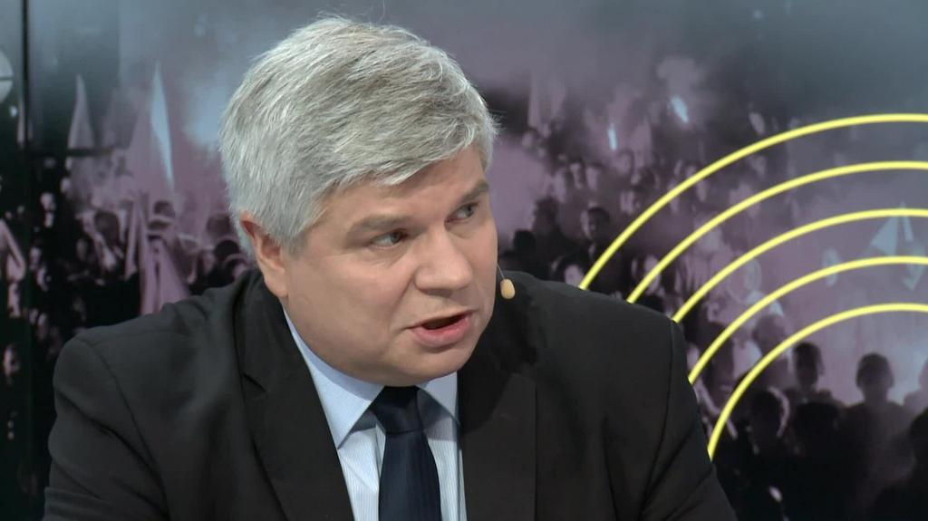 Dr Lasek o spotkaniu z podkomisją dra Berczyńskiego