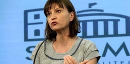 Prawicowa dziennikarka: Kmiecikowie zginęli przez rosyjską agenturę?