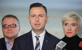 Kosiniak-Kamysz: jeśli zostanę prezydentem, całościowo zreformuję wymiar sprawiedliwości