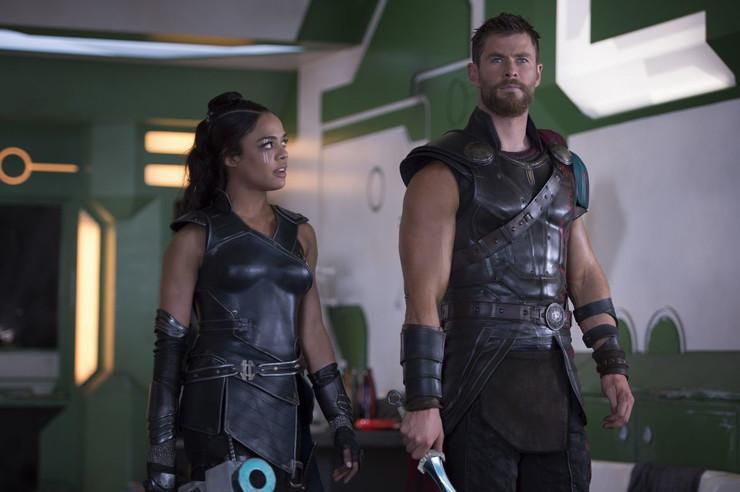 """""""Thor: Ragnarok"""": kadr z filmu"""