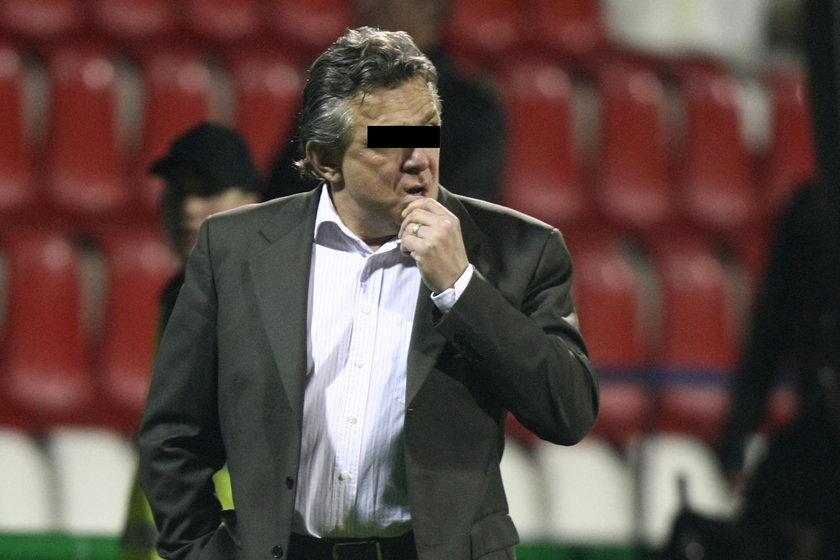 Janusz W. były selekcjoner kadry przyznał się do udziału w aferze korupcyjnej!
