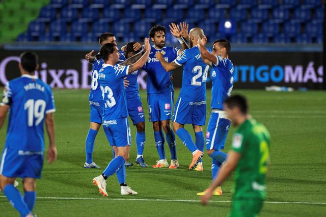 FK Hetafe, FK Real Sosijedad