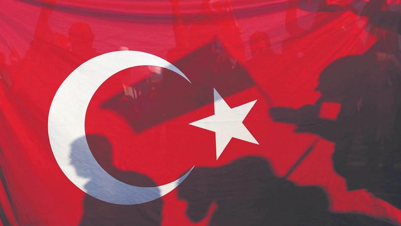 Coraz częściej Turcja podejmuje kroki sprzeczne z interesami nie tylko Europy, ale i NATO