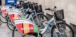 Będzie aż 700 rowerów miejskich!