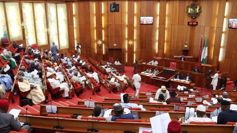 Senate rejected the move to recognise Kogi as an oil-producing state because it does not have the power to give state such status. [dailypost]