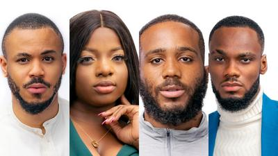 BBNaija 2020: Dorathy, Ozo, Kiddwaya and Prince are up for possible eviction