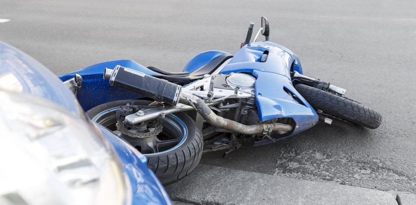 Wjechał motocyklem w nastolatki, jedną zabił. Potem chwalił się nagraniami z karetki. Szokujące ustalenia prokuratury