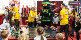 Atrakcje dla fanów klocków Lego